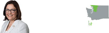 U.S. Congresswoman Suzan DelBene Representing Washington's 1st District